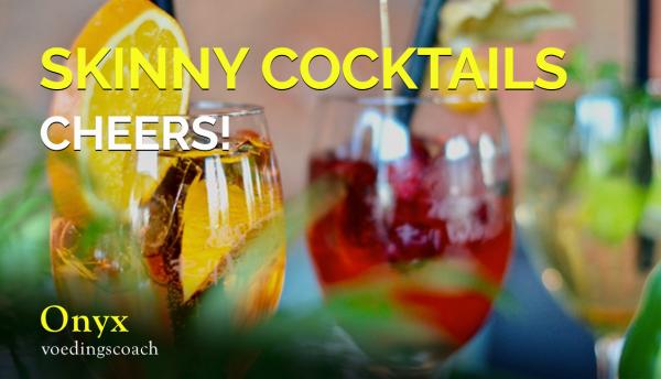 gezonde cocktails - onyxvoedingscoach.nl